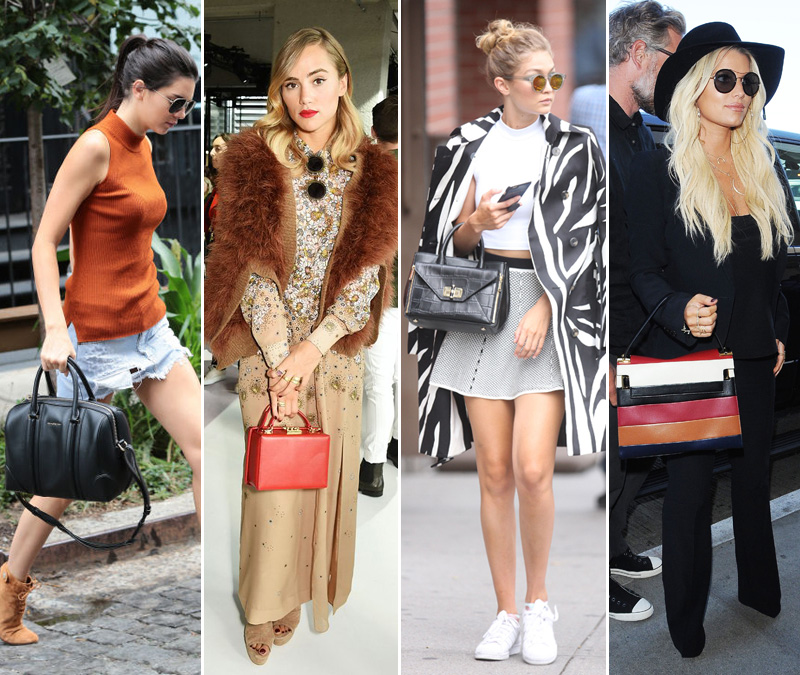 0b4ey Valentino DianevonFurstenberg MarkCross Bag1 - How to Hold Your Handbag Like a Celebrity