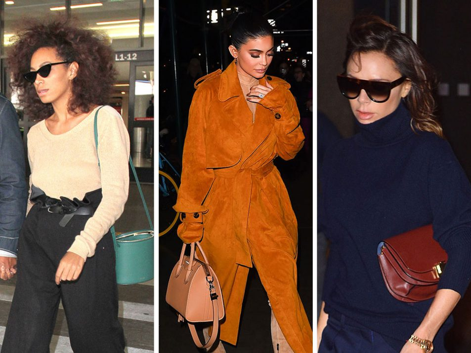 Celebrity Designer Bags 021517 953x715 - How to Hold Your Handbag Like a Celebrity