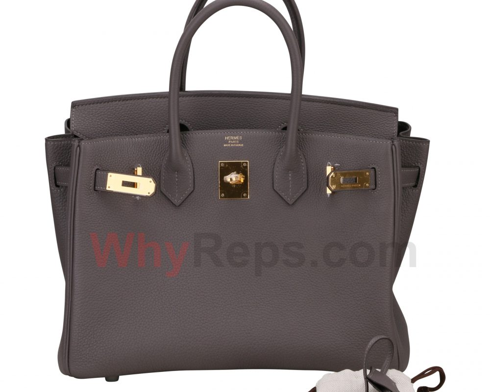 Who Sells the Best Hermes Replica? (An In-Depth Review on Fake Birkin)
