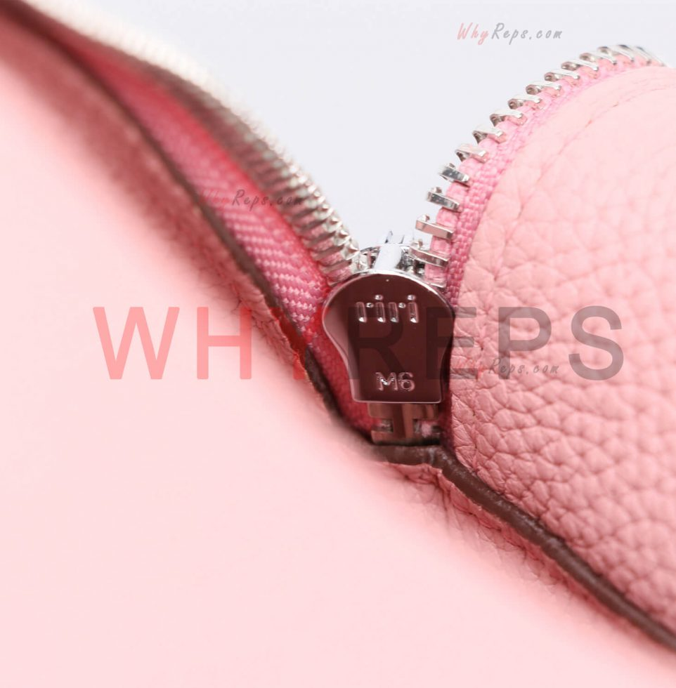 Hermes Lindy purse