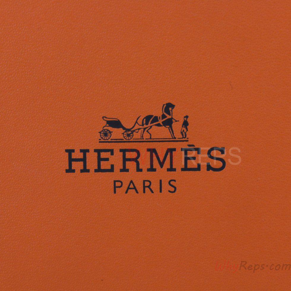 Hermes Box Logo