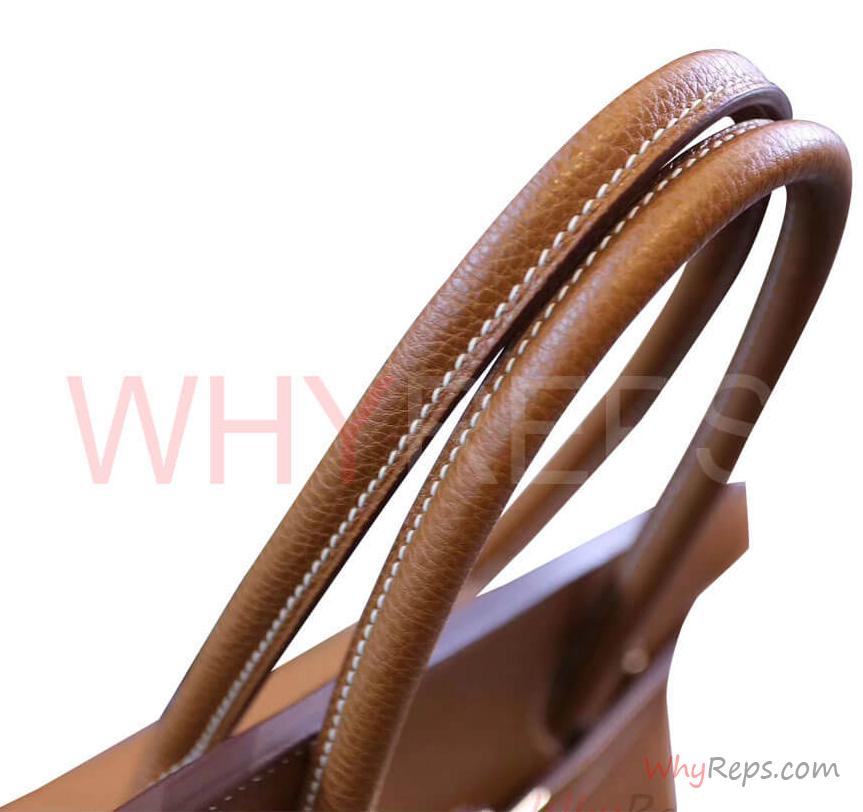 Hermes handles